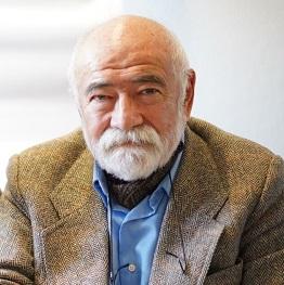 Akram Gizabi