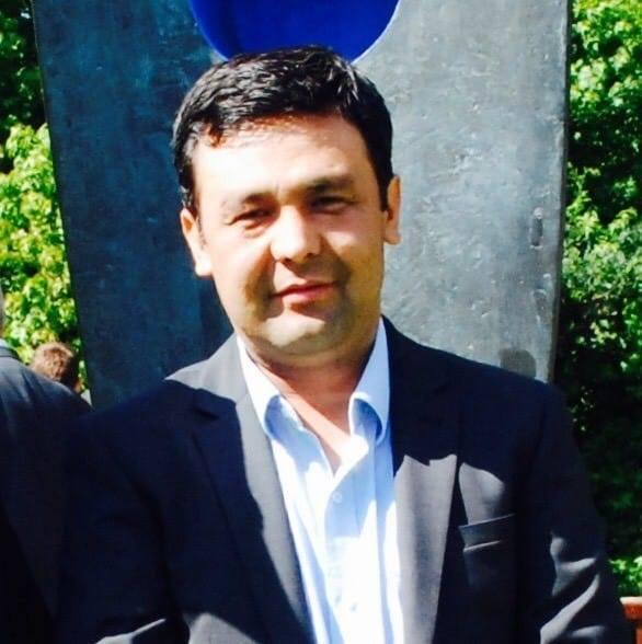 Syed Inayat Balkhi