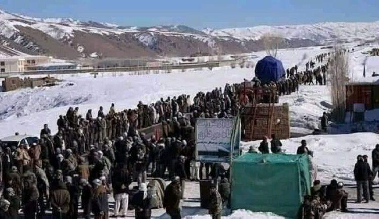 Behsud Maidan Wardak