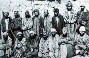 HazaraPrisoners-1881-Qandahar